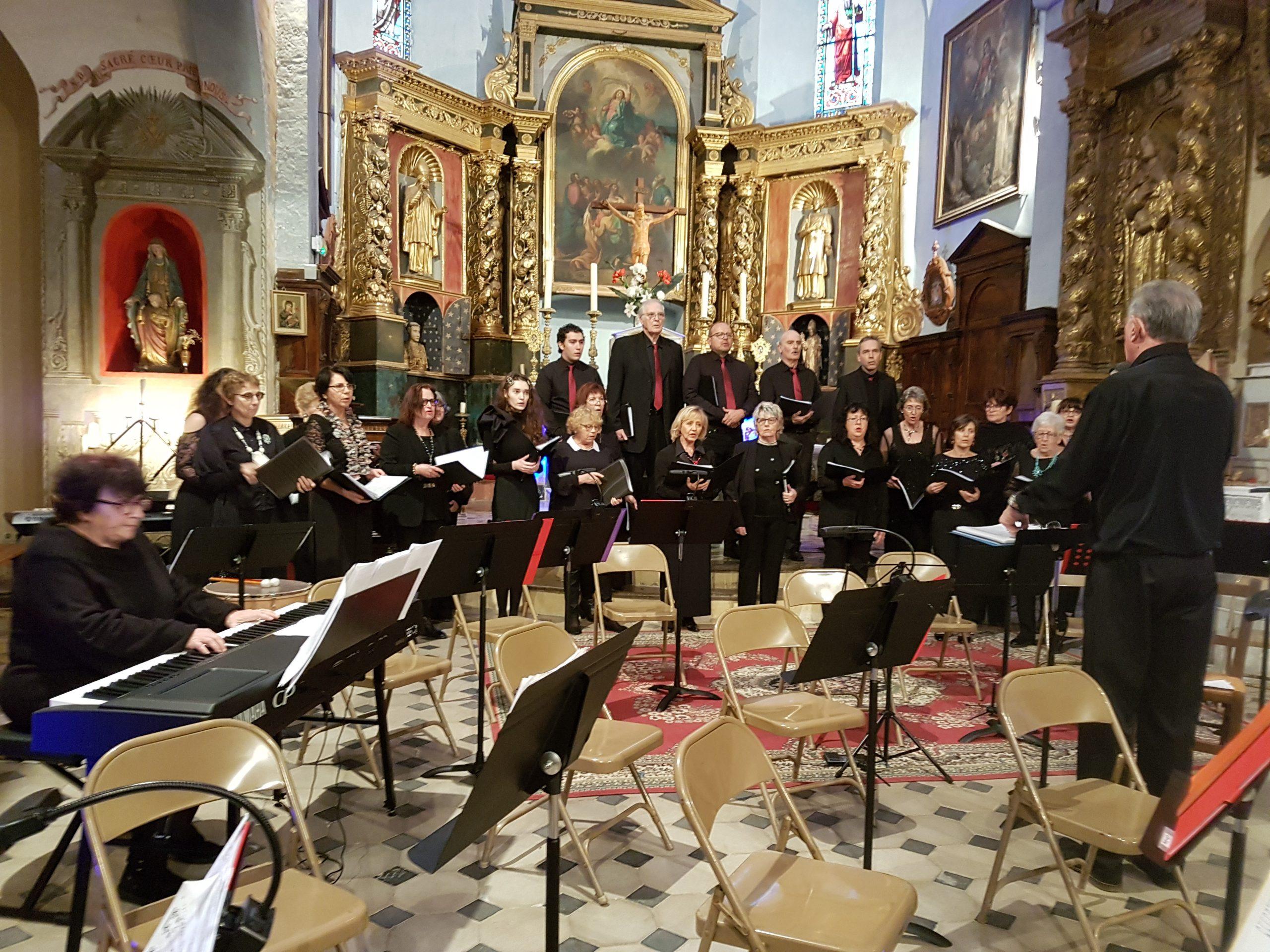 Ensemble Vocal de Callas